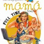 Ganadora sorteo libro «Mamá Full Time»