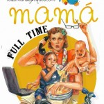 Sorteo: ejemplar dedicado «Mamá Full Time»