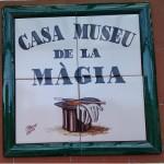 Sorteo: Visita a la Casa Museo de la Mágia