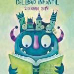 2 Abril – Día Internacional del Libro Infantil y Juvenil