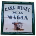 Ganador Sorteo: Visita a la Casa Museo de la Magia.