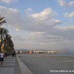 Peque Planes en Alicante.