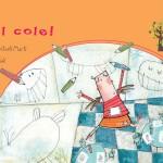 ¡Al Cole! de Bosque de Letras