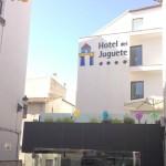 El Hotel del Juguete – Espacios Valencia Peque  Universo