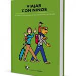 Sorteo Libro Viajar con Niños.