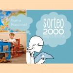 #Sorteo2000 Estamos de celebración!!! Sorteo!!!! – FINALIZADO