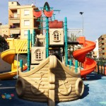 Parques con encanto: Parque del barco Chiva.