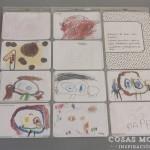 5 ideas para darle vida los dibujos de los peques