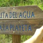 Ruta del Agua de Chelva.