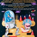 V Formigues Festival
