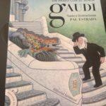 Un paseo con el Sr. Gaudí.