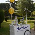 Nutriben Innova. Vida saludable, Nutrición y Bienestar familiar.