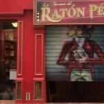 La Factoría del Ratoncito Pérez