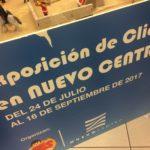 Exposición Playmobil en Nuevo Centro.