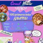 Cereal House Valencia