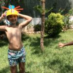 Juguetes de verano