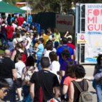 VI Formigues Festival: Primeros Abonos.