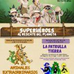 Bioparc Valencia: Expedición África